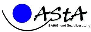 Logo BAföG-Beratung